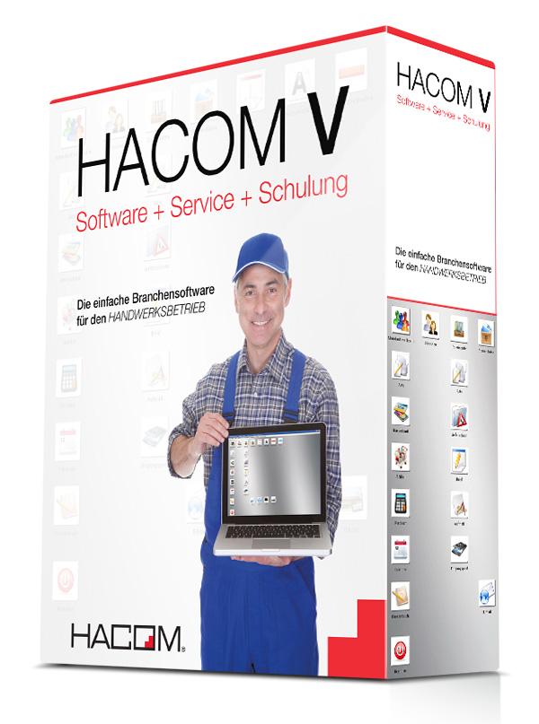 HACOM V Box