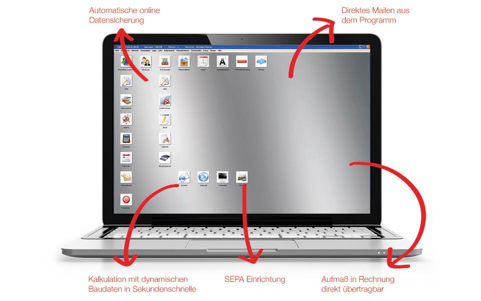 Laptop Details